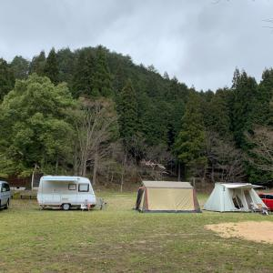 ストウブ持ってキャンプへ行こう〜キャンプ飯、ディナー〜