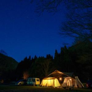 トウブ持ってキャンプへ行こう~プロカメラマン撮影のキャンプ~