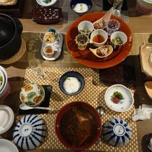 初の家族三人旅行 in 伊勢志摩(2日目)