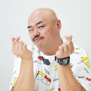 安田大サーカスのクロちゃんが碇シンジだった時にありがちなこと