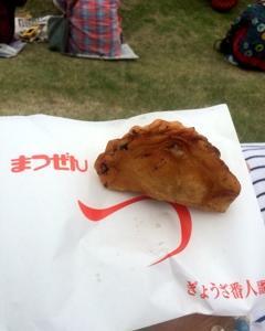 全国餃子祭りin北九州