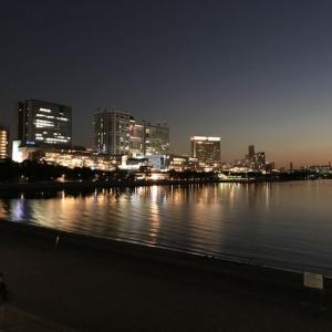 【お台場】夜景 おすすめ写真スポット