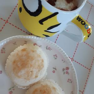 ローソン 檸檬のパウンドケーキ