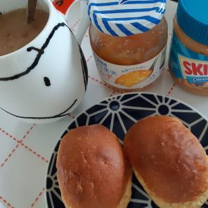 キットカット コーヒーアフォガート味