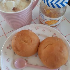 ヨーグルトに入れる夏っぽい味の豆乳