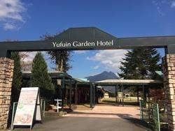 ワンコ大歓迎で バイキングが美味しいホテル。