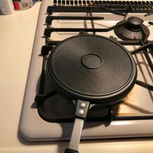 新しい調理道具
