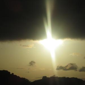 今日も一日が過ぎていく。明日は良き日になりますように。