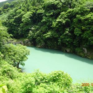 天竜峡  長野県