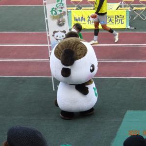 FC岐阜 ホーム鳥取戦 2021年(J3)