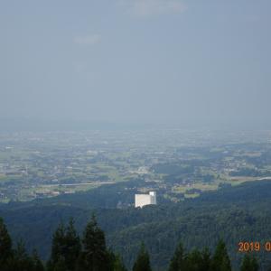 牛岳温泉 温泉センター 富山県