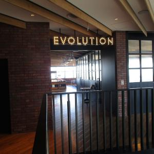 EVOLUTION(エボリューション)