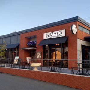COFFEE&SANDWICHES CAFE 405(コーヒー&サンドイッチ カフェ ヨンマルゴ)
