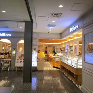 デリス(Delices tarte&cafe) 銀座店