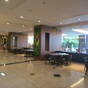 ザ・ロビーラウンジ(The Lobby Lounge)