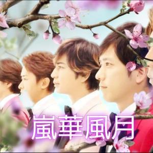 【超嵐】~やま~ *affection _25:Last