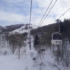 スキー Part 6!!! (2015.02.11)
