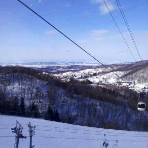 スキー Part 5!!! (2015.02.07)
