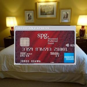 【SPGアメックス】お得にマイルを貯めて、ホテルをグレードアップする大人女子旅