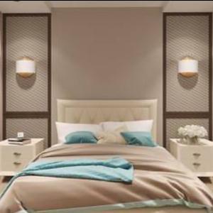 風水的にNGな寝室