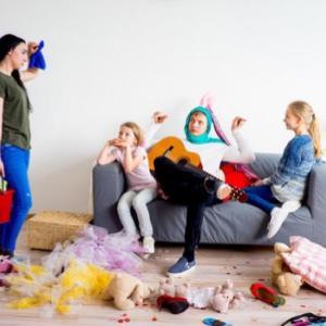 【ご案内】オンライン片づけ コロナ禍で家族が在宅ワークでも夜でも遠距離でも可能です!