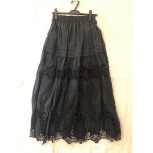 レーススカート♡