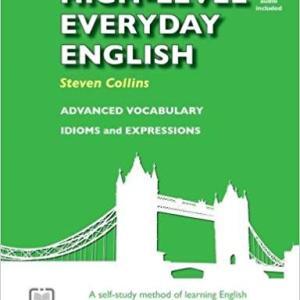 Everyday Englishシリーズで英語の色々な言い回しを学ぶ