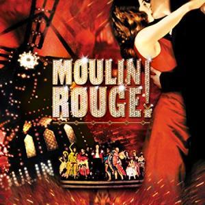 名曲をさらに追加!「ムーランルージュ」ブロードウェイミュージカル