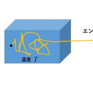 エントロピック重力理論