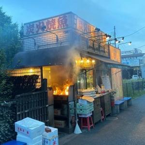 「ボヤ騒ぎにしか見えない」 煙の量がとんでもない弁当屋