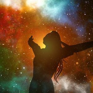 宇宙を信頼するということは・・・