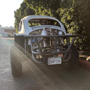 '70 baja bug