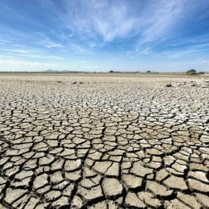 how bad the drought really is