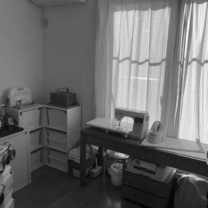 作業部屋(手芸・クラフト)