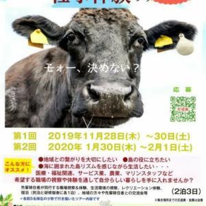 石垣島島の暮らしと仕事体験ツアー☆
