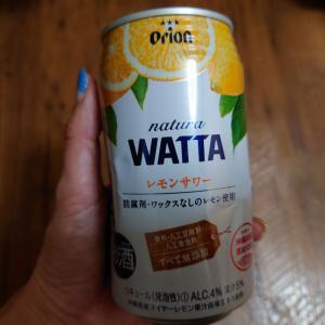 オリオン natura WATTA☆