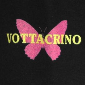 VOTTACRINO、今年のTシャツ作り(遅いわ!)