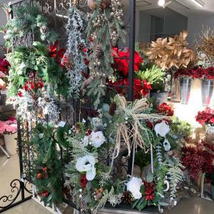 ミニクリスマスツリー製作の準備