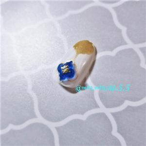 【自作】シリコンモールド コラベルタイル