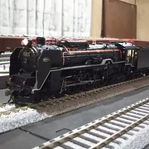 カンタムC62修理完了
