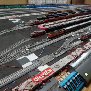 久しぶりに鉄道模型を買いに