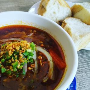 値上がりするカンボジア料理
