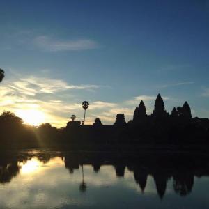 とびきりの愛をこめてカンボジアの今をお伝えします