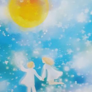 瀬織津姫の愛のささやきが聞こえてきた気がする