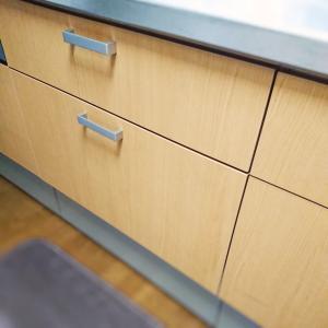 【収納】キッチンのゴールデーンゾーン★引き出し収納(上段)中身の現状を公開します(-_-;)