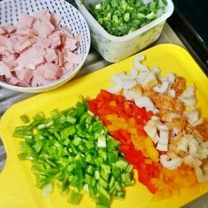 【簡単料理&レシピ】パラパラ焼き飯の味方♪