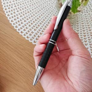 【100均】セリア(seria)文具★高見えするシンプル&オシャレなボールペン♪