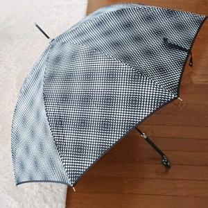 【楽天到着レポ】デザインがとてもオシャレ&気分のあがるリズベット・フリースの傘♪