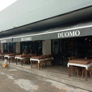 チャウエン老舗イタリアンレストラン