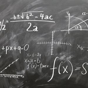 """【ゲーム】「三角関数、虚数…いつ使うんだ」セガが回答 数学はゲーム開発現場で使われていた """"ガチ数学""""資料公開"""